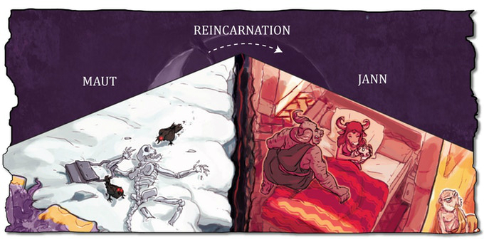 lelabodesjeux-kickstarter-samsara-reincarnation